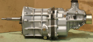 Gearbox for Toyota Hilux 3Y 2WD pictures & photos