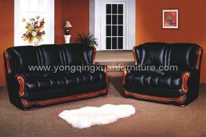Leather Sofa (2016)
