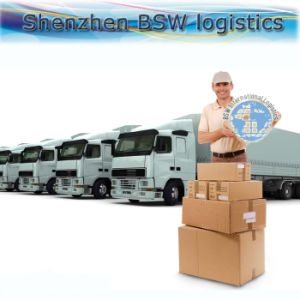 Logistics Service for CD/DVD, Books, Papers, Documents, Inks Shipment (Express) pictures & photos