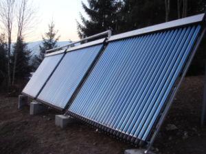 Solar Collector SPB-58/1800-20 pictures & photos