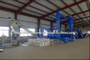 Fishmeal and Fish Oil Plant for Feed Processing Sector pictures & photos