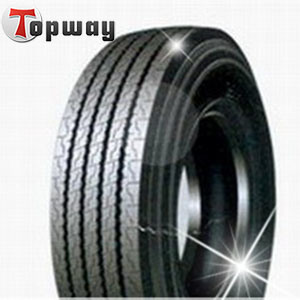 Tubeless Tyres, All Steel Radial Truck Tires