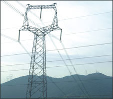 Power Tower pictures & photos