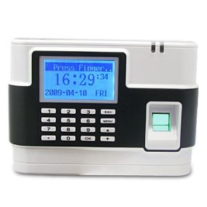 Fingerprint Time Attendance & Access Control with Proximity Card/USB Host/TCP/IP (TS9-BAUC4S02)