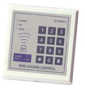 Offline Single Door Access Controller (Q2008-C1) pictures & photos