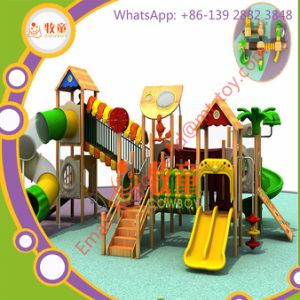 Outdoor Playground for Home Outside for Sale Kids Used pictures & photos
