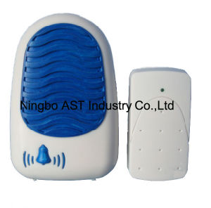 Digital Wireless Doorbells, Wireless Alarm, Music Doorbell pictures & photos