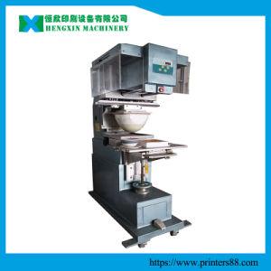 Ceramic Dishes Pad Printing Machine pictures & photos