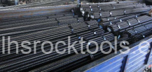 Rock Bolting Tools pictures & photos