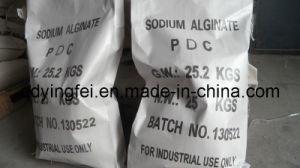 Sodium Alginate for Printing Grade pictures & photos