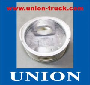 Marine Spare Parts 2190t 4089968 Piston for Cummins Diesel Piston