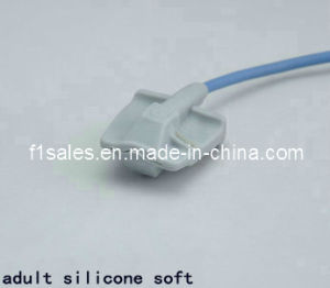 Ge SpO2 Sensor Adult Clip 11p Nellcor Module (F1S3733A11) pictures & photos