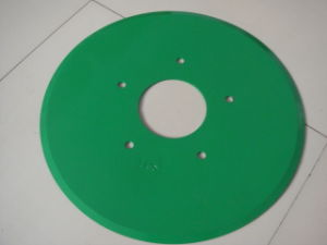 Flat Coulter Ripple Disc
