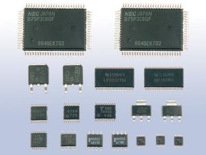 Integrated Circuit/IC/Electronic Component