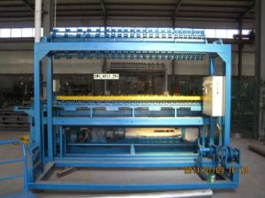 Full Automatic Field Fence Machine