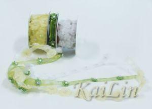 Decorative Ribbon Bow (KLR-0028-1)