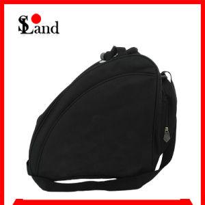 Black Sling Shoulder Skiing Boots Bag pictures & photos