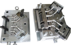 Pipe Fitting Mould - 03