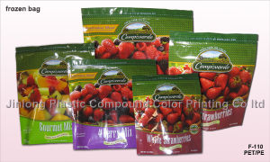 Manufacurer Frozen Food Packaging Bag pictures & photos