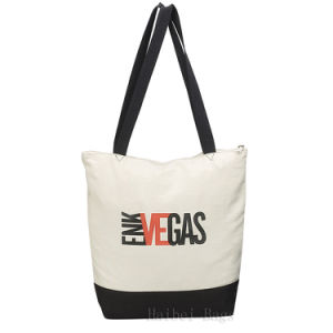 Canvas Tote (hbco-99) pictures & photos
