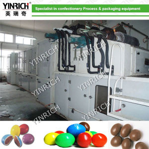 Chcolate Machine Chocoalte Maker Chocolate Bean Processing Line Universal Style (MQD400) pictures & photos