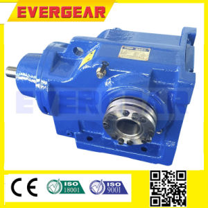 Mtj Series Helical Bevel Gearbox pictures & photos