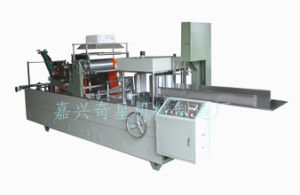 Automatic Printing Folding Machine