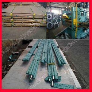Hot Rolled 304 Round Bar Stainless Steel pictures & photos