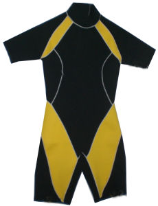 Neoprene Wet Suit (SW-001)