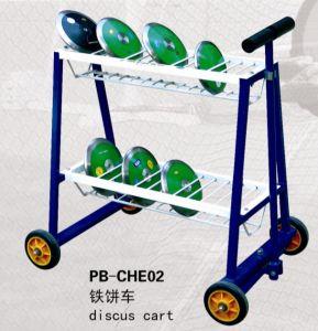 Discus Cart (CHE02)