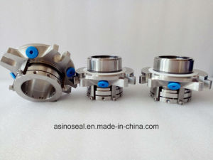 Double Cartridge Mechanical Seal AES Cdpn