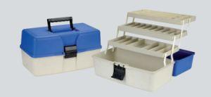 Fishing Tackle Box (H428)