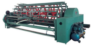High-Speed Warping Machine (XGA968)