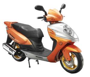 EEC Gas Scooter (BD50QT-2-V)