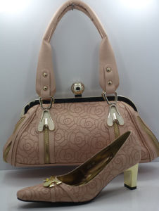 Fashion Shoes and Bag