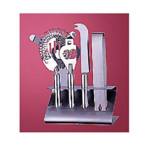 Stainless Steel Bar Tool Sets (WS-T4-3) pictures & photos