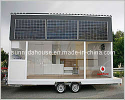 Mobile Furnished Villa pictures & photos