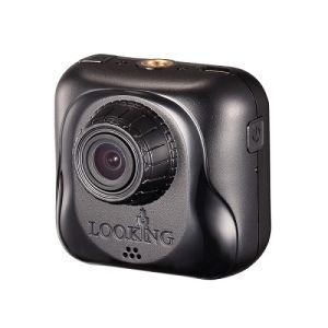 Car Dashboard Video Camera Recorder