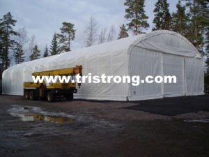Trussed Frame Large Shelter (TSU-49115) pictures & photos