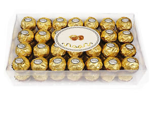 Chocolate (UCO02)
