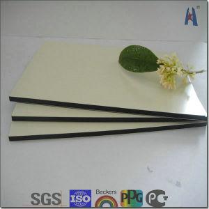 Marble Imitation Aluminium Composite Panel 4mm Outdoor Acm pictures & photos