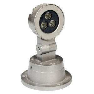 3W/9W LED Spot Light (BJD6-3)