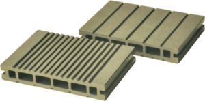 Outdoor WPC Flooring WPC Decking (YDB14623A)