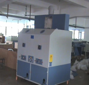 Fiber Stuffing/Filling Machine pictures & photos
