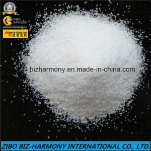 Acid Washed High Al2O3 Content White Fused Alumina pictures & photos