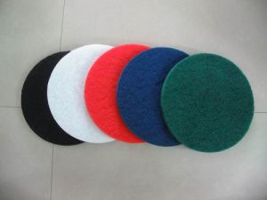 Non-Woven Buffing Pad (FP57) pictures & photos