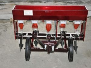 Seeder of Walking Tractor/Power Tiller (2BSF-5A) pictures & photos