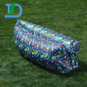 New Products Air Bean Bag Air Sofa on Park pictures & photos