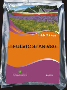 Bio Fulvic Acid 80% (FA V80) pictures & photos
