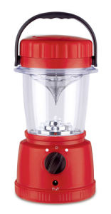 Rechargeable LED Camping Lantern, Emergency Light (711L)